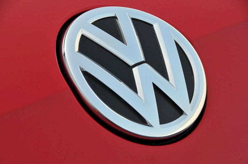 volkswagen to reveal new logo at frankfurt motor show  u2013 all about car