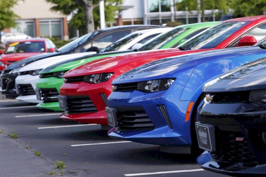 Used Car Dealerships Richmond Va >> Manitoba GM dealer triples sales after hiring women in senior roles – All about car